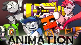 Download Tri-City Animated Series Official Trailer & Behind the Scenes Video