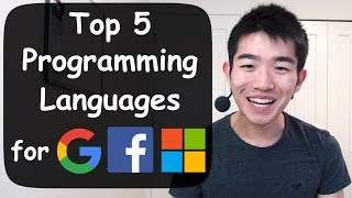 Download Top 5 Programming Languages to Learn to Get a Job at Google, Facebook, Microsoft, etc. Video