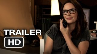 Download Your Sister's Sister Official Trailer #1 (2012) Emily Blunt Movie HD Video