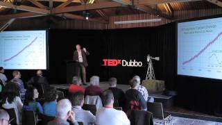 Download Soil carbon - Putting carbon back where it belongs - In the Earth | Tony Lovell | TEDxDubbo Video