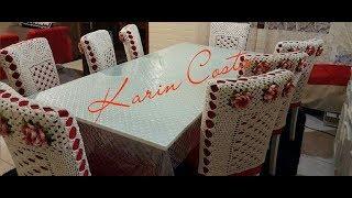 Download Capa de Cadeira By Karin Video