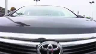 Download Получение Toyota Camry от LR!!! Хорольский Андрей и Евгения Video
