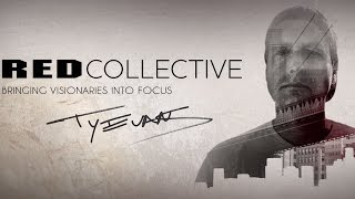 Download RED Collective: Ty Evans | Ghost Digital Cinema Video