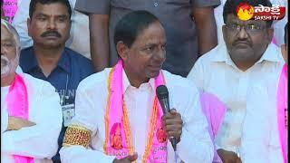 Download CM KCR Serious Comment on Chandrababu    బాబు నాకిచ్చిన గిఫ్ట్ కు నేను రిటర్న్ గిఫ్ట్ ఇవ్వొద్దా ! Video