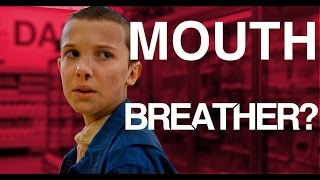 Download LESS Breath: Better Health? | Mouth Breathing vs. Nasal Breathing Video