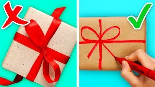 Download 25 CHEAP YET BRILLIANT PRESENT IDEAS Video