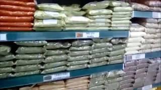 Download Temperos, grãos, zona cerealista em São Paulo Video