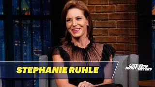 Download Stephanie Ruhle Compares Trump to a Used Car Salesman Video