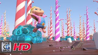 Download CGI 3D Animated Short ″Arise″ - by Team Arise Video