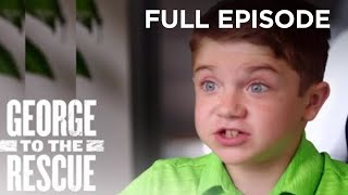 Download Renovation For A Brave Boy With Duchenne Muscular Dystrophy   George to the Rescue Video