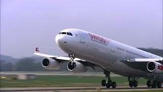 Download Top Amazing Rejected Take-off Aircrafts Compilation | Boeing 777 ,747 ,787 Airbus A330 Video