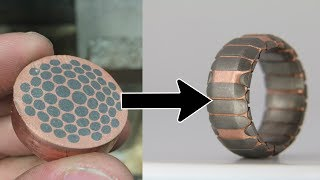 Download Superconductor Ring vs 60,000 PSI Waterjet Video