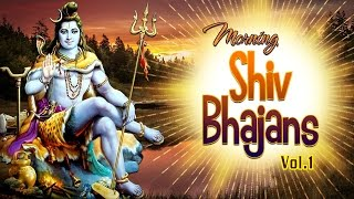 Download Morning Shiv Bhajans Vol.1By Hariharan, Anuradha Paudwal, Udit Narayan I Full Audio Songs Juke Box Video
