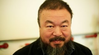 Download Ai Weiwei's Art Activism On Alcatraz Video