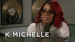 Download KMichelle confronts Ebro because he never told her about his daughter Video