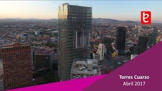 Download Torres Cuarzo, Abril 2017 | edemx Video