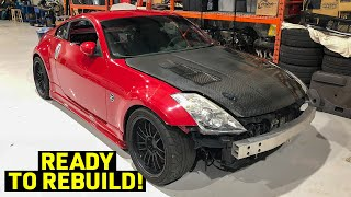 Download Drift Car Build-Off - What Cars Did We Choose? Video