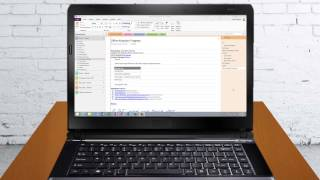 Download Take effective meeting minutes using OneNote 2013 Video