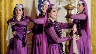Download Nowruz at the White House with Silk Road Dance Company Video