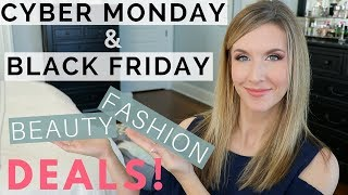 Download Best Black Friday Deals 2017 + Cyber Monday Deals that Caught My Eye | Codes Video