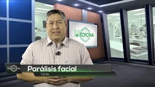 Download Medicina para todos: Parálisis facial Video