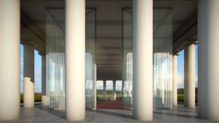 Download GLYPTOTHEK Etsdorf - ein ″Europa Tempel″ Video