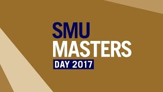 Download SMU Masters Day March 2017 Video