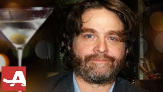 Download Zach Galifianakis Trades Jabs With Don Rickles | Dinner with Don | AARP Video