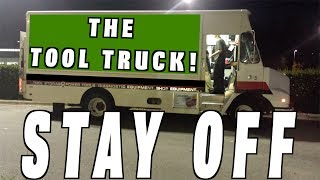 Download Should You Stay Off The Tool Truck? Video