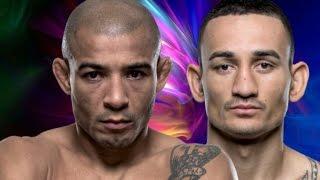 Download UFC 212: Jose Aldo Vs Max Holloway - Promo Video