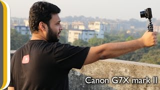 Download EXCLUSIVE VLOG TEST of the Canon G7X mark II Video