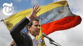 Download Who Is the New Self-Declared President of Venezuela? | NYT News Video