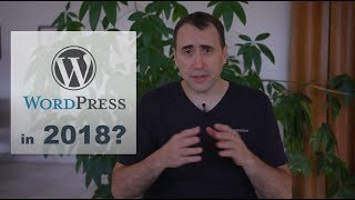 Download Should you learn Wordpress in 2018? Video
