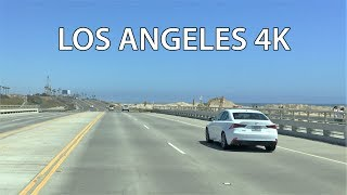Download Drive 4K - Pacific Coast Highway - USA Video
