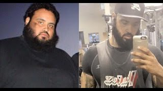 Download Man Loses 330 Pounds By Walking to Walmart Daily Video