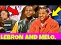 Download NOW CARMELO ANTHONY AND LEBRON JAMES ARE TEAMING UP!! Video