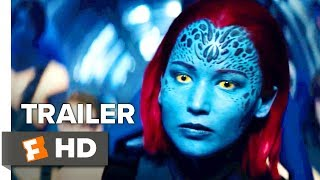 Download X-Men: Dark Phoenix Trailer #1 (2019) | Movieclips Trailers Video