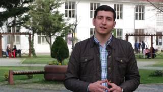 Download İZÜlü Olmak - Muhammed Kılıçer - Siyaset Bilimi ve Uluslararası İlişkiler Video