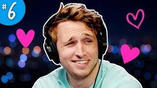 Download Why Shayne Won't Talk Nerdy On A First Date - SmoshCast #6 Video