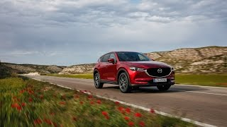 Download Mazda CX-5 Test Drive AutoBlog.MD Video