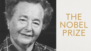 Download Gertrude B. Elion: Women who changed science Video