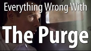 Download Everything Wrong With The Purge In 13 Minutes Or Less Video