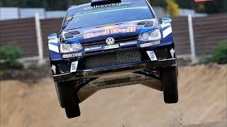 Download WRC VW Polo R ( The End Tribute ) Full HD Video