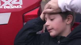 Download Highway Thru Hell: Flipped Truck Video