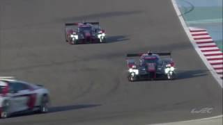 Download Audi Sport ″Farewell Lap″ at 6 Hours of Bahrain Video