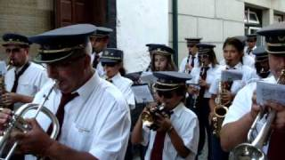 Download Sanfins do Douro - Procissão de Gala 2010 Video
