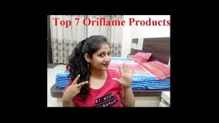 Download Top 7 Oriflame Products || Favourite Oriflame Products Video