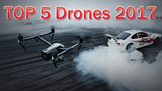 Download Top 5 Follow me Drones in 2017 and 2018 Video