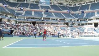 Download LIVE US Open Tennis 2017: RafaelNadalPractice Video