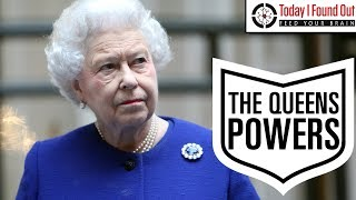 Download What Powers Does the Queen of England Actually Have? Video